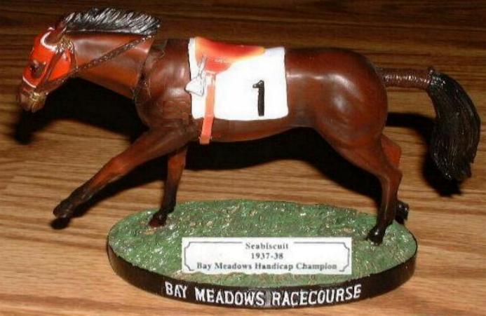 Thoroughbred Horse Racing Memorabilia Woodbine Race Track Paper Ephemera Advertising B14 Vintage 1990s 1996 Breeders Cup Ticket